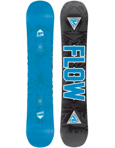 FLOW MICRO VERVE SNOWBOARD