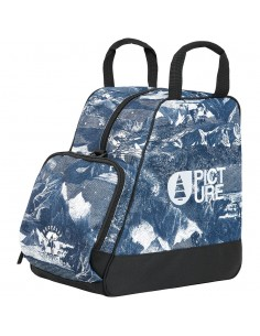 Picture Boot Bag -...