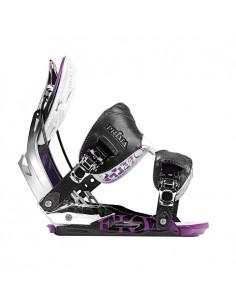 FLOW PRIMA SE - Black/Purple