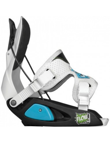 Flow Micron Youth Junior Snowboard...