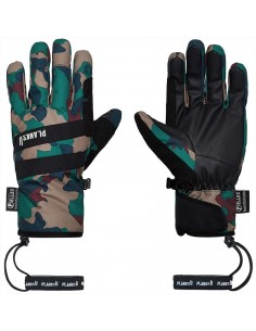 peacemaker insulated gloves...