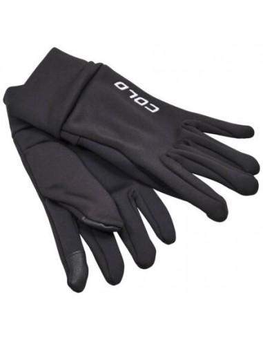 Cold I-Touch vinter Handske - Sort