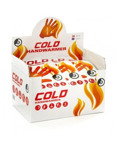 COLD Heat-Pad Håndvarmer 5 x 2 stk pakke