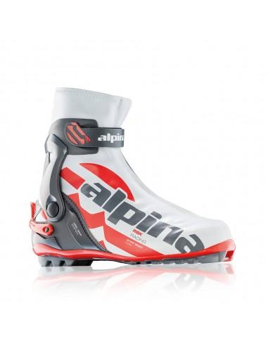 Alpina RSK Racing Skate Langrendsstøvle