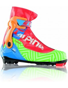 Alpina ASK Action Skate...