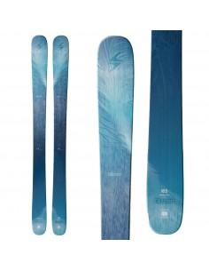 Blizzard Sheeva Freeride Ski