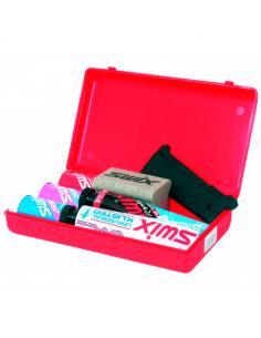 Swix Smørepakke 7 dele i...