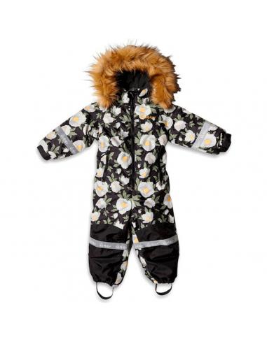 Hulabalu Anemone Snowsuit