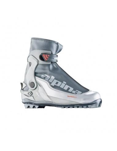 Alpina SSK Sport skate boots