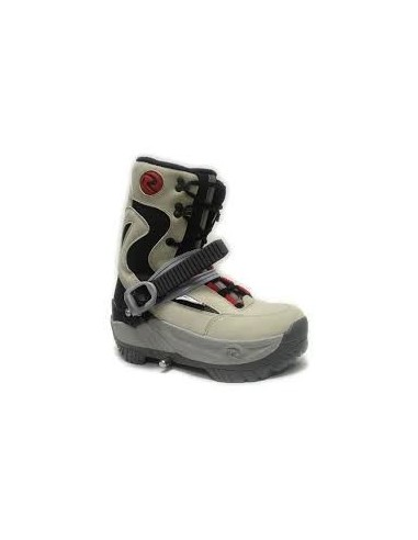 Rossignol SIS Solo Snowboard støvle+binding