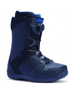 RIDE ANTHEM BLUE SNOWBOARD BOOT