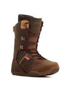 RIDE RIOT BROWN SNOWBOARD BOOT