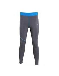 2117 Gran mens eco 2nd layer long pants -dk grey-