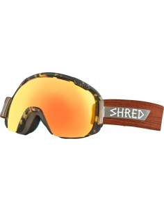 SHRED SMARTEFY SHNERDWOOD