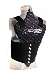 SLYTECH 2ND SKIN BACKPRO XT