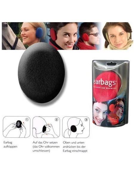 Earbags/ørevarmer