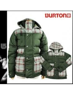 Burton Dandridge - Grøn