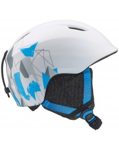 SALOMON DRIFT WHITE MATT