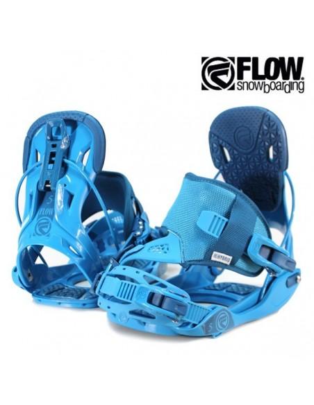FLOW FIVE HYBRID BLUE