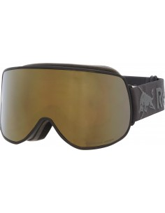 Red Bull Magnetron EON -Black/Gold-