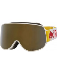 Red Bull Magnetron EON -White/Gold-