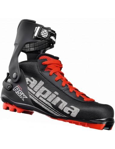 Alpina RSK Sommer Rulleski Skate Støvler