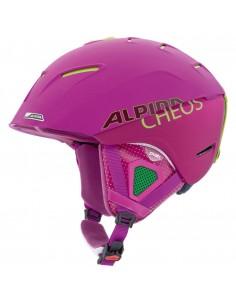 Alpina Cheos - Pink matt