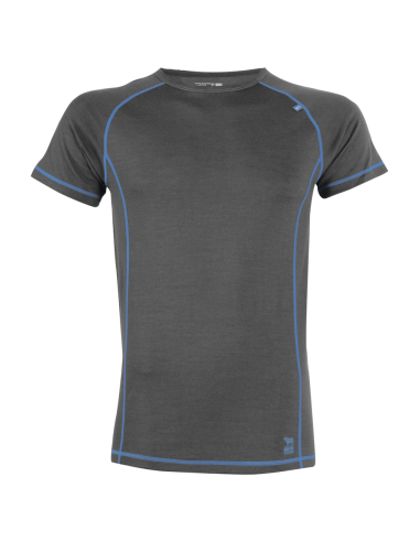 2117 of Sweden - Mens 100% Merino Top...