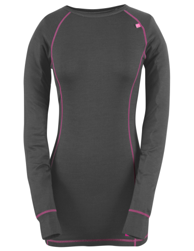 2117 of Sweden - Womens Merino Top...