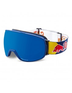 Red Bull Barrier 007 -Blue-