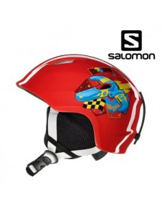 SALOMON DRIFT RED GLOSSY