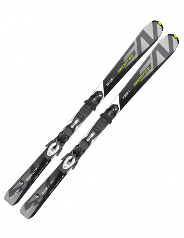 Sporten Iridium 4 Sport All-Mountain...