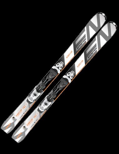 Sporten Glider 5 EXP All-Mountain...