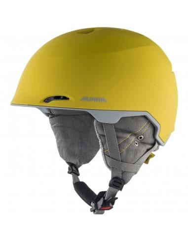 Alpina Maroi Freeride Skihjelm -...