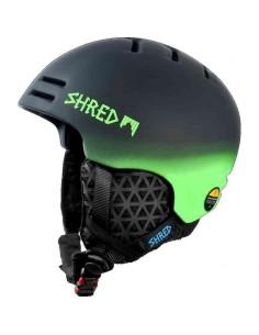 Shred slam-cap dark fader...