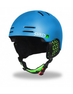 Shred slam-cap twister