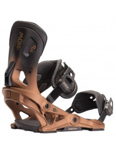 Now Drive Snowboardbindinger