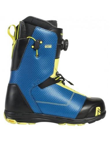Nidecker Tracer Heel-Lock Snowboard...