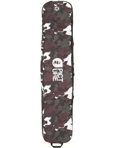 Picture Snowboard Bag - Black Painter