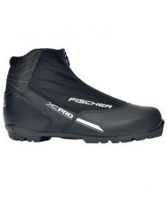 Fischer XC Pro Black Silver