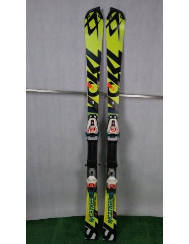 Völkl Racetiger SL 145cm -Brugt-