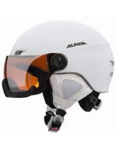 Alpina Menga JV Visir...